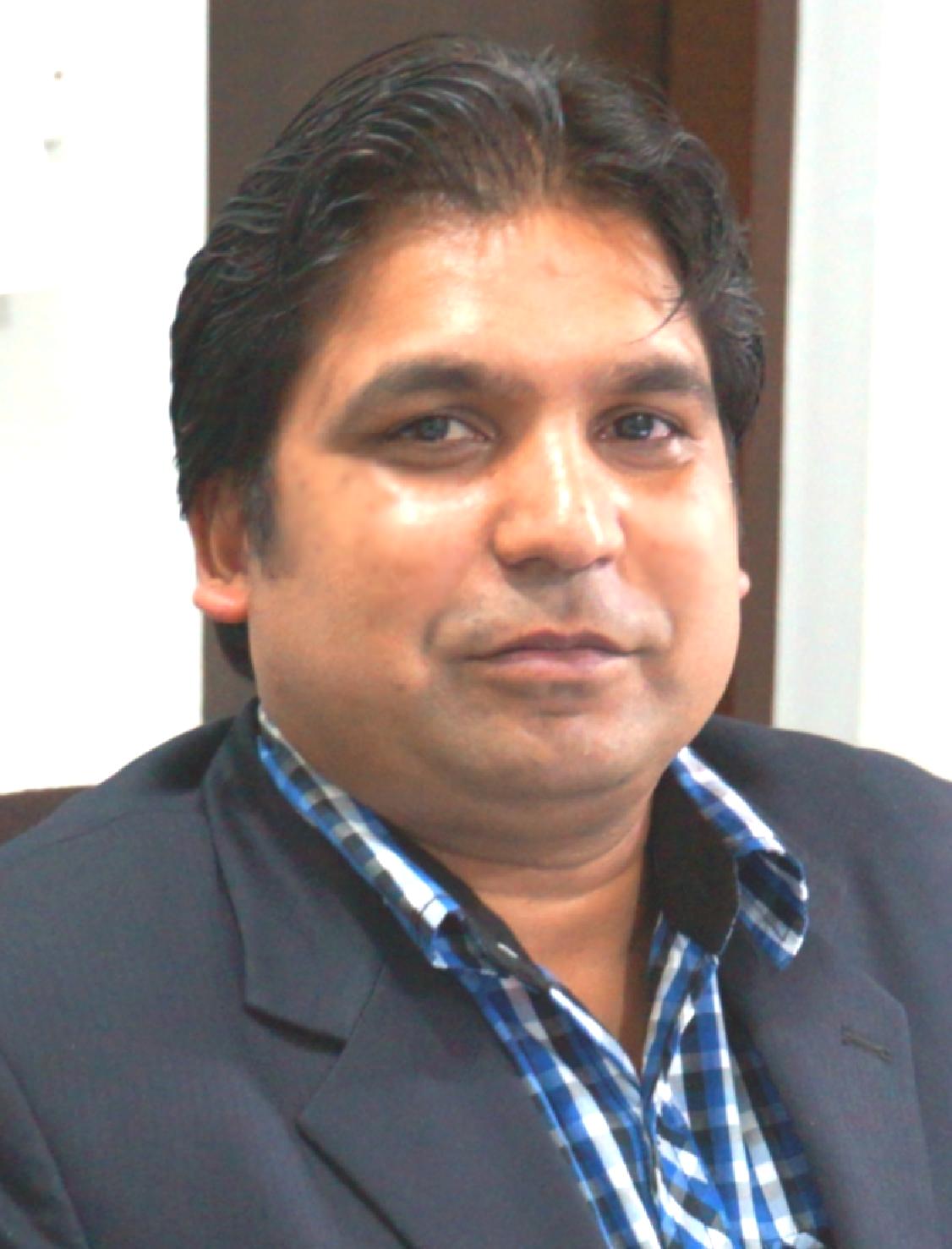 Mr. Amjad